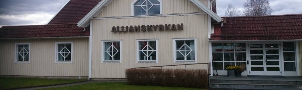 Allianskyrkan i Tenhult